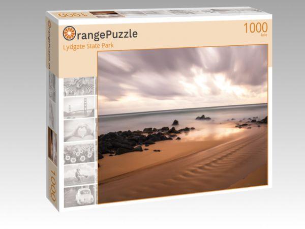 """Puzzle Motiv """"Lydgate State Park"""" - Puzzle-Schachtel zu 1000 Teile Puzzle"""