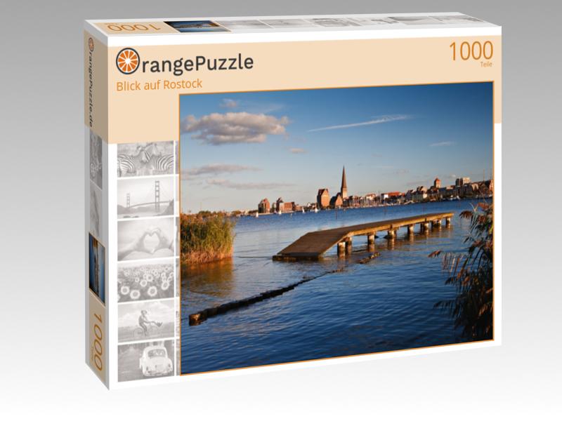 Puzzle Rostock