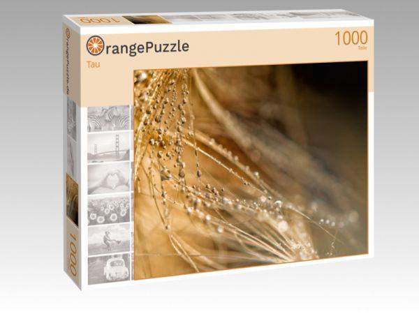 """Puzzle Motiv """"Tau"""" - Puzzle-Schachtel zu 1000 Teile Puzzle"""