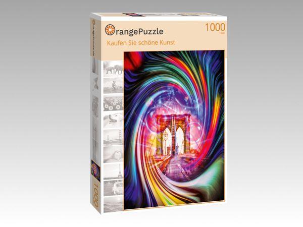 """schöne bilder kaufen puzzle motiv """"kaufen sie schöne kunst"""""""