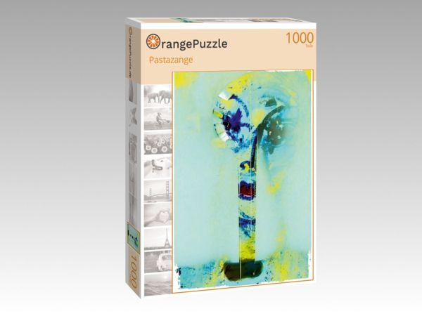 """Puzzle Motiv """"Pastazange"""" - Puzzle-Schachtel zu 1000 Teile Puzzle"""