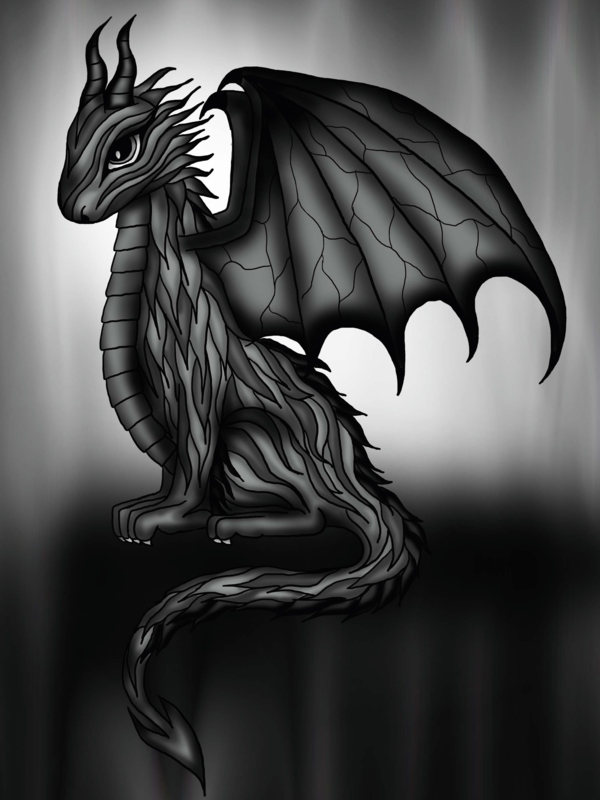 fantasy bilder drachen  vorlagen zum ausmalen gratis