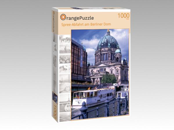 Puzzlemotiv Berliner Dom