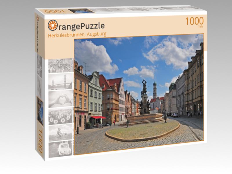 Puzzle Augsburg