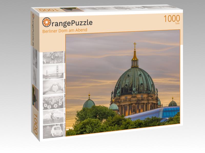 Puzzle Berliner Dom